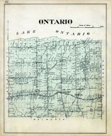 Ontario 001, Wayne County 1904